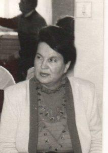 Смирнова Екатерина Илларионовна