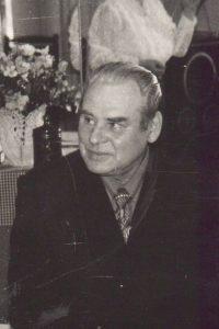 Кочугов Руф Иванович